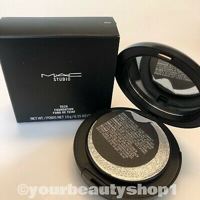 Brand New MAC STUDIO TECH NW30 100% Authentic 10g / 0.35 US oz Nw30 Mac