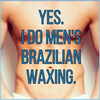 Waxing and Brazilian Waxing
