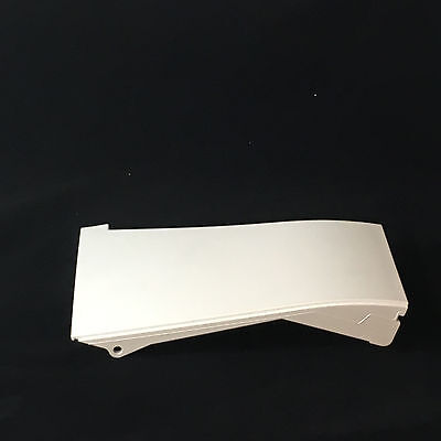 Philips Intellivue Mp70 Blank Cover Rear Bottom M4046-44104