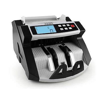 Lcd Display Uv Mg Fake Detector Cash Money Bill Counter Counting Machine W8p5