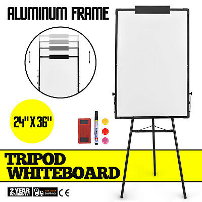 Tripod Mobile Whiteboard On Wheels With Stand 3624 White Board Magnetic