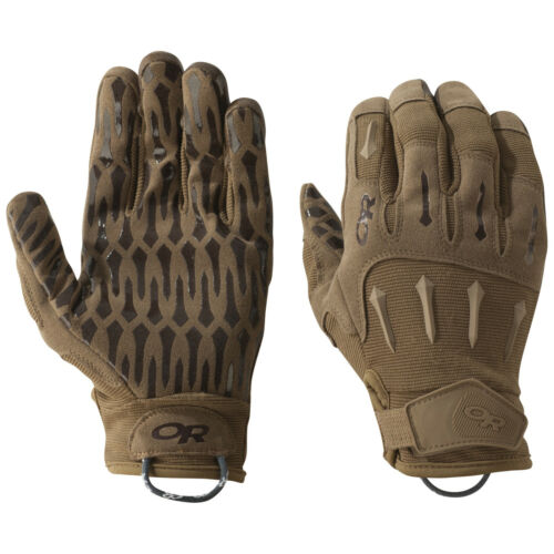 Ironsight Sensor Gloves Coyote   Outdoor Research ™ airsoft milsim tactical