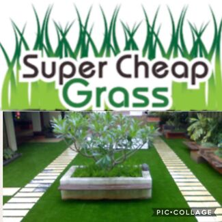 """SUPER CHEAP GRASS"" - HUGE WAREHOUSE SALE !!!"