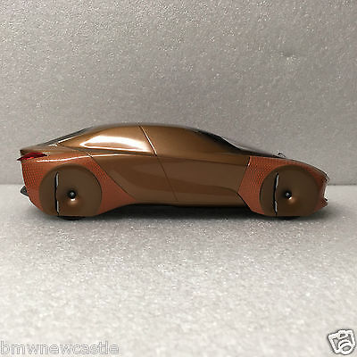 BMW Vision Next 100 Concept Car 100 Years BMW 2016 Model Car   1:18 scale