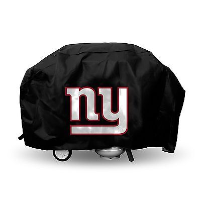 New York Giants Grilling - Rico NFL New York Giants Economy Barbeque BBQ Grill Cover  New