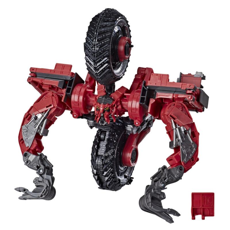 Transformers Toys Studio Series 55 Leader Class Revenge of the Fallen