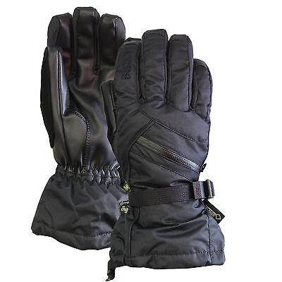 Burton Process Gore-Tex Glove Damen-Fingerhandschuh Ski- und Snowboardhandschuh Burton Gore Glove