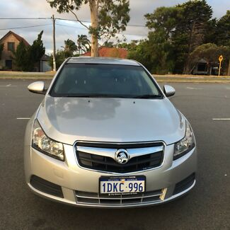 Holden Cruze 2010 Nollamara Stirling Area Preview