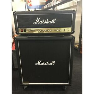 Marshall Stack JCM-800 Cannington Canning Area Preview
