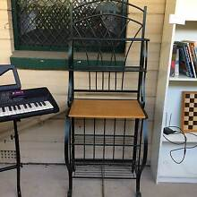 Hall Stand Woodville Gardens Port Adelaide Area Preview