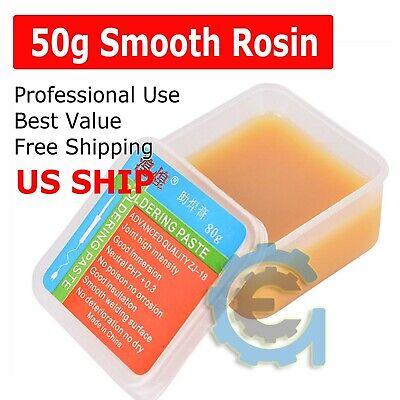 50g Soldering Flux Paste Solder Welding Rosin Grease Cream Iphone Pc Circuit