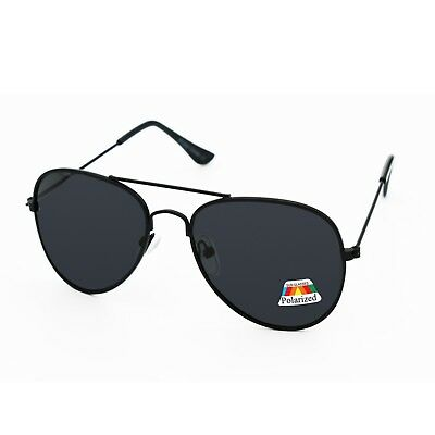 Aviator Sunglasses For Kids (Kids Junior Aviator Classic Polarized Sunglasses)