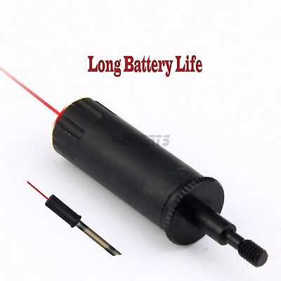 HD Bow Arrow and Crossbow Archery Red Laser Sight sighting Tool Boresight (Laser Bow Sight)