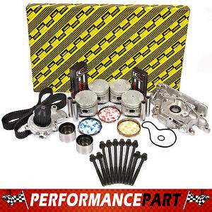 420A Engine Rebuild Kit | eBay