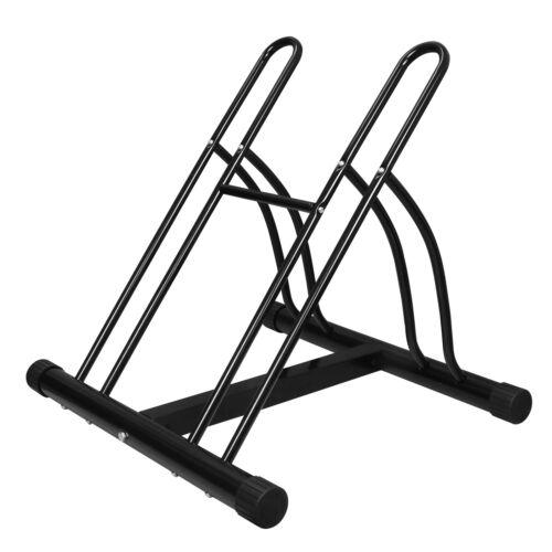 large bike floor storage rack stand holder