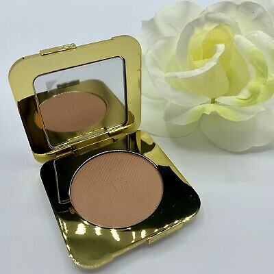 Tom Ford Bronzing Powder 01 GOLD DUST, Small Size, No Box, As Shown, Brand New Gold Dust Powder