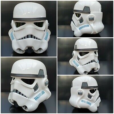 Star Wars Stormtrooper Helmet (Episode IV, A New Hope)