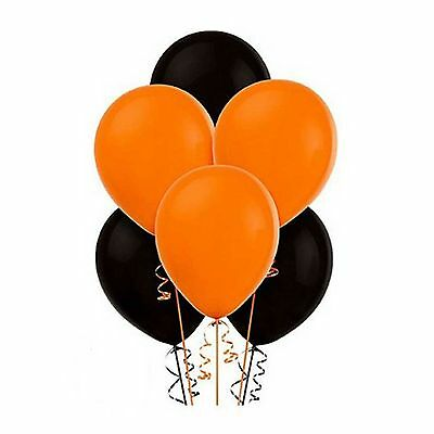 Halloween Colors Orange And Black (15pack of 12
