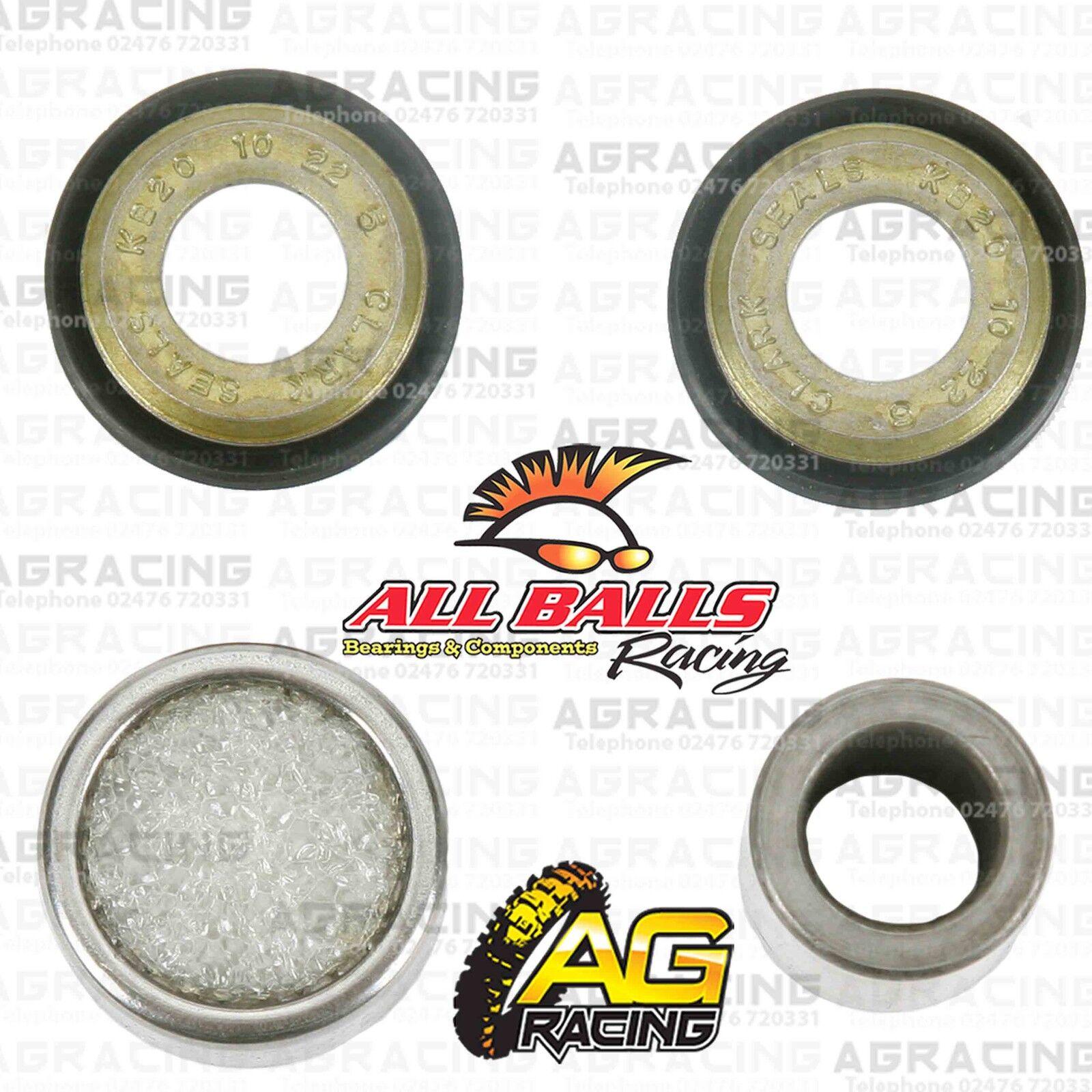 All Balls Front Wheel Bearings /& Seals Kit For Kawasaki KXF 450 2006-2016 06-16