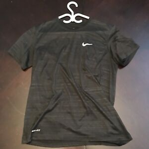 Nike Dri Fit Shirts Men's Size Large