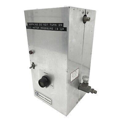 Parr 1541 Water Heater For Adiabatic Isoperibol Calorimeters