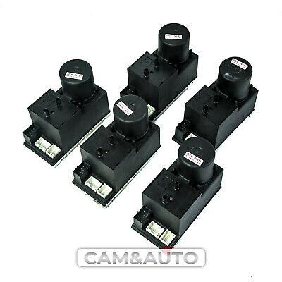 12 Monate Garantie Audi ZV Pumpe 8D0862257C Zentralverriegelung 8D0 862 257 C