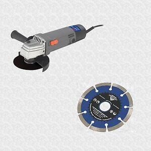 500W-115mm-4-1-2-ELECTRIC-ANGLE-GRINDER-DIAMOND-CUTTING-DISC