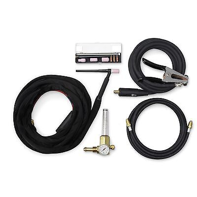 Miller Weldcraft W-250 Water-cooled Torch Kit 300185