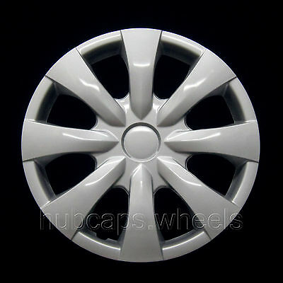 Toyota Corolla 2009-2013 Hubcap - Premium Replacement 15-inch Wheel Cover
