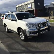 2011 Toyota LandCruiser Wagon Narre Warren South Casey Area Preview