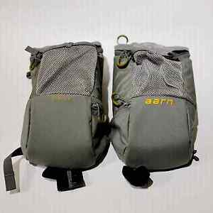 Aarn photo balance pockets (Professional) - hiking camera bag Turramurra Ku-ring-gai Area Preview