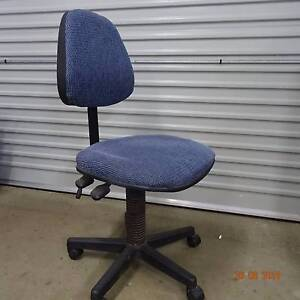 Quality office chair Bargara Bundaberg City Preview