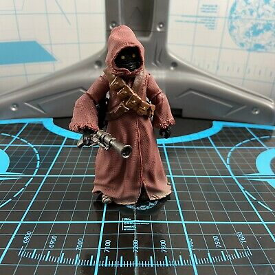 "Star Wars The Black Series #61 JAWA 40th Vintage 6"" Scale Action Figure"