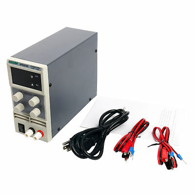 Kps3010d 30v 10a Adjustable Variable Digital Led Regulated Dc Power Supply Usa