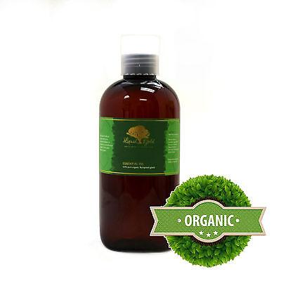 8 oz Premium Liquid Gold Thyme Essential Oil Pure Organic Natural Aromatherapy