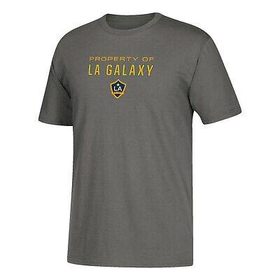 LA Galaxy MLS Adidas Men's