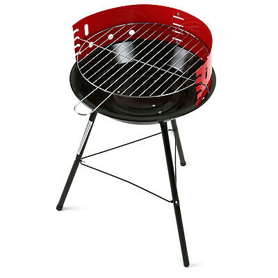 Holzkohlegrill Grill Rundgrill BBQ Barbecue Standgrill Festival Kynast