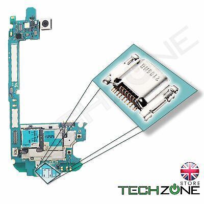 Usado, Conector de carga Micro USB enchufe puerto para Samsung Galaxy S3 GT-I9300 i9305 comprar usado  Enviando para Brazil