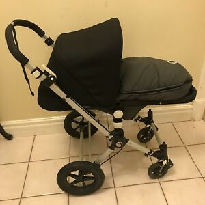 Bugaboo Chameleon with EXTRA accessories