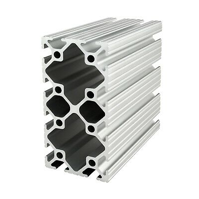 8020 Inc 10 Series 2 X 4 Aluminum Extrusion Part 2040 X 40 Long N