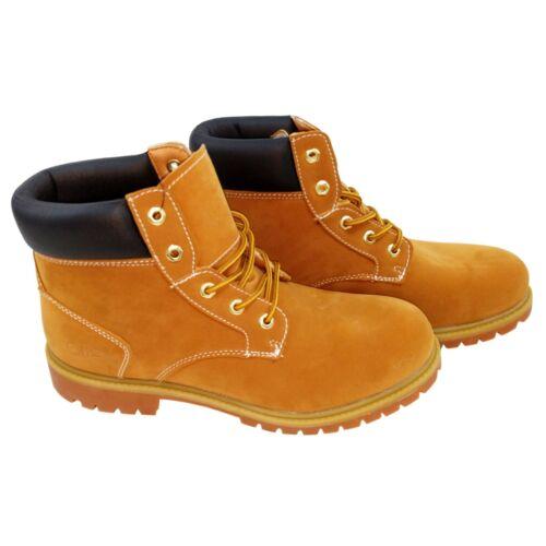 NYC Tough Boot Company Men