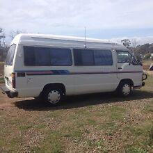 Toyota Hiace campervan Dunalley Sorell Area Preview