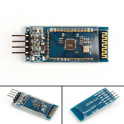 5pcs Spp-c Bluetooth Serial Communication Wireless Sppc Replace Hc-05 Hc-06 Ue