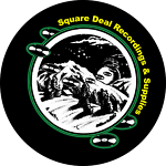 SQUARE DEAL RECORDINGS & SUPPLIES