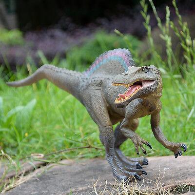 Big Jurassic Spinosaurus Toy Figure Realistic Dinosaur Model Kids Christmas Gift - Realistic Dinosaur