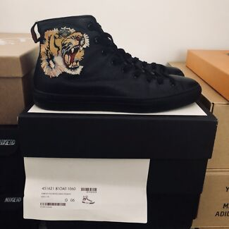 Gucci trainers 6G