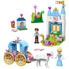Cinderella Juniors Juniors LEGO Building Toys