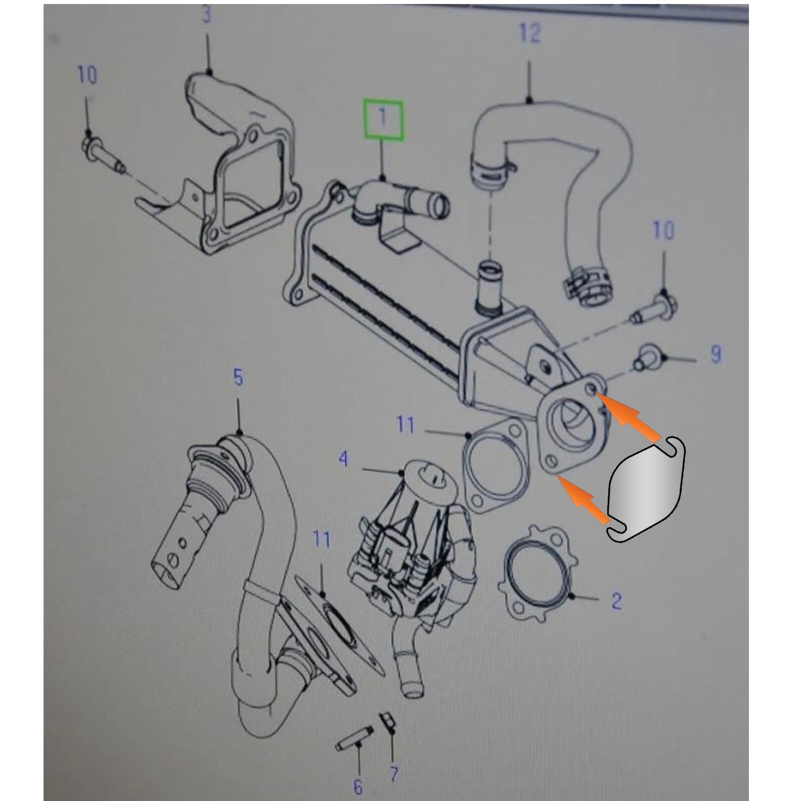 mazda b2000 header 1987 mazda b2200 engine diagram mazda 323 1987 rh viabit pro