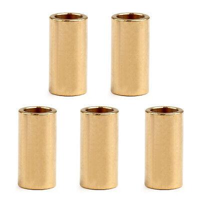5x Ultimaker Copper Bushing 8x11x22mm Bearing Sheathing Cover For 3d Printer Py