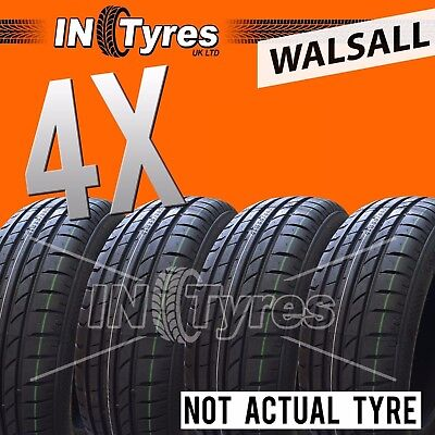 4x 215/55R18 HighPerformance Budget Tyres Four 215 55 18 Free Fitting x4 Walsall